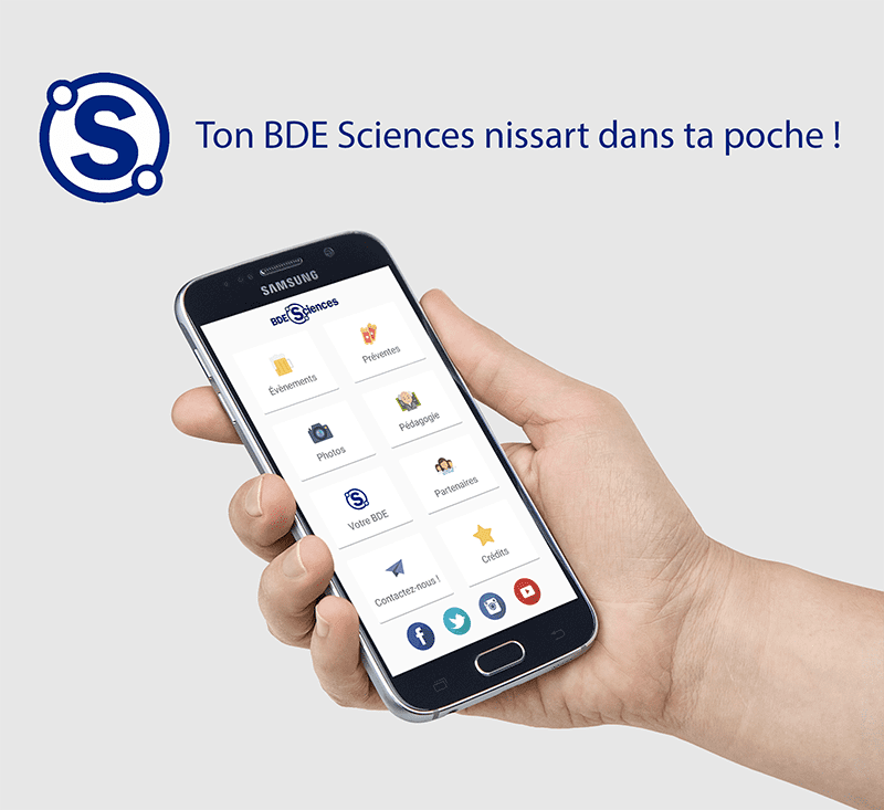 BDE Sciences